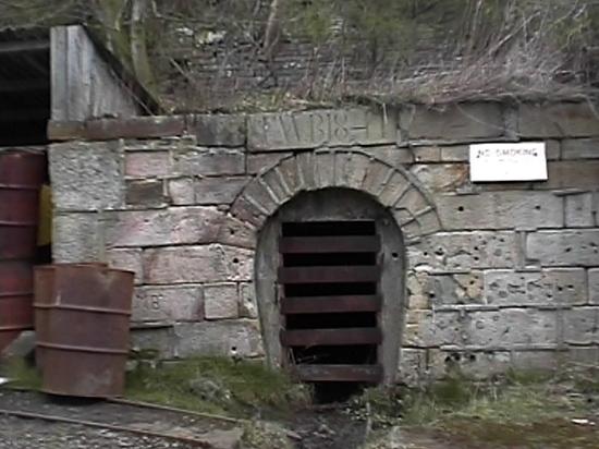 Cambokeels Mine, Westgate, Weardale